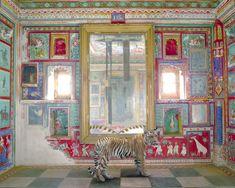 Durga's Mount, Juna Mahal, Dungarpur