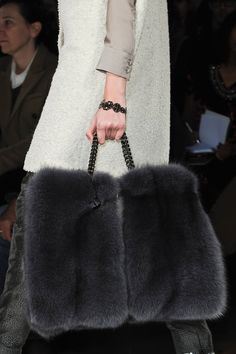 ~ Living a Beautiful Life ~ Aigner Fall 2013 - Details