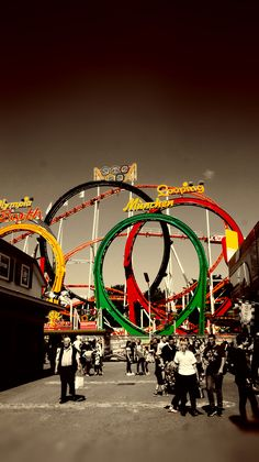 Ferris Wheel, Fair Grounds, Travel, Inspiration, Biblical Inspiration, Viajes, Traveling, Tourism, Inhalation