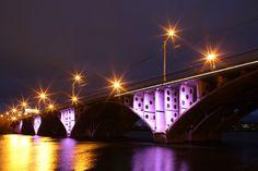 domino or bridge? :)