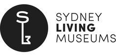 Sydney Living Museums Logo