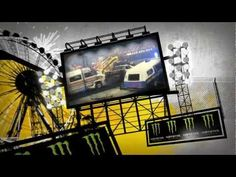 Welcome to What Goes On Tour -- the first short in a series taking you backstage on #DiRT #Showdown's new world of motorised mayhem. Get the lowdown on what you gotta do and how you're gonna do it as you battle to become star of the Showdown.