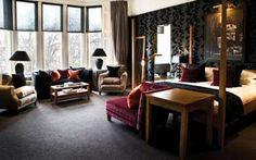 Boutique Hotel Rooms in Glasgow - Hotel du Vin & Bistro