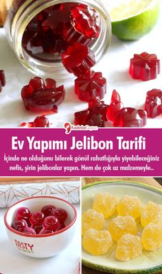 Homemade Jelly Recipe Make yummy, cute jellybeans that you can eat with the pe.- Homemade Jelly Recipe Make yummy, cute jellybeans that you can eat with the pe… Homemade Jelly Recipe Make yummy, cute jellybeans that… - Jelly Recipes, Dessert Recipes, Kids Food Crafts, Homemade Jelly, Shellfish Recipes, Chicken Skewers, Food Places, Jelly Beans, Baked Chicken