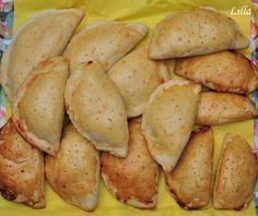 Quiche Muffins, Empanadas, Maya, Potatoes, Favorite Recipes, Vegetables, Food, Potato, Veggies