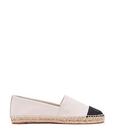 Visit Tory Burch to shop for Color-block Espadrille and more Womens View  All. Find designer shoes 891ba270c3