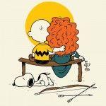 Snoopy cupido ::?
