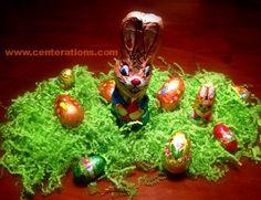 Easter Centerpieces & Fun Spring Table Decoration Ideas Cheap & Easy!