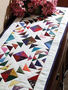 Quilt Pattern Books - Weekend Scrap Quilting
