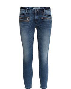 MOS MOSH // Berlin Zip 7/8 Jeans