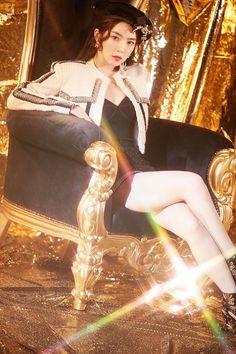 Irene# red velvet# bae joohyun# really bad boy# RBB# kpop# velvet series Irene Red Velvet, Red Velvet アイリン, Seulgi, Kpop Girl Groups, Korean Girl Groups, Kpop Girls, Park Sooyoung, Daegu, Mini Albums