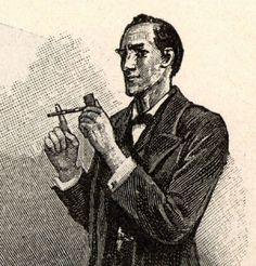 Sherlock Holmes - Google Search