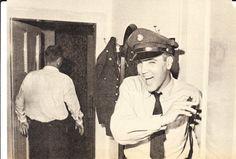 Elvis Presley In The U.S. Army 1958-1960