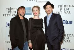 Richard Linklater, Julie Delpy, Ethan Hawke - GECEYARISINDAN ÖNCE / BEFORE MIDNIGHT - Tribeca Film Festivali 2013 Before Midnight, Before Sunrise, Romantic Movies, Most Romantic, Julie Delpy, All Movies, I Movie, Before Trilogy, Ethan Hawke