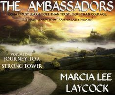 The Ambassadors by Marcia Lee Laycock www.kimpayne.wordpress.com