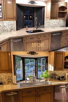 View these photos for kitchen design ideas. See Rachiele custom sinks installed in hundreds of homes. Get design ideas and more. Kitchen Sinks, Kitchen Tools, Kitchen Ideas, Kitchen Cabinets, Copper Sinks, Kitchen Designs Photos, Small Sink, Concrete Sink, Stainless Steel Sinks