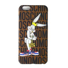 Moschino - 'Bugs Bunny' Iphone 6  Case
