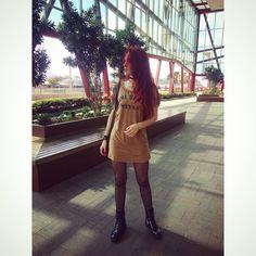 Style  Instagram: @rubiamoretti