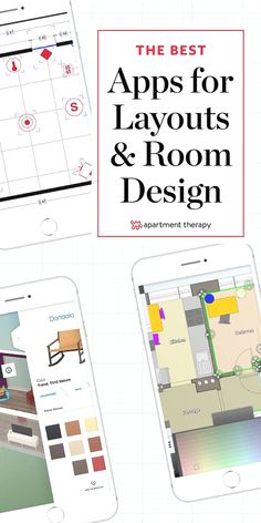 The 7 Best Apps For Planning a Room Layout & Design – Apartment Therapy The 7 Best Apps For Planning a Room Layout & Design The 7 Best Apps for Room Design & Room Layout Room Layout Design, Sewing Room Design, Small Room Design, Family Room Design, Design Your Own Room, Interior Design Layout, Interior Design Programs, Best Interior Design Apps, Design Apartment