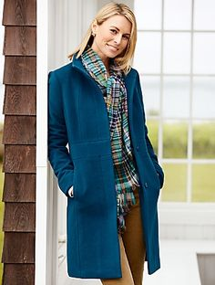 Talbots - Wool Plaid Scarf | | Discover your new look at Talbots. Shop our Wool Plaid Scarf for stylish clothing and accessories with a modern twist at Talbots