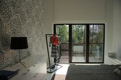 House a - bedroom Finland, Divider, Windows, Bedroom, Interior, House, Furniture, Home Decor, Decoration Home