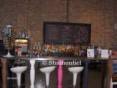 Flirty Girl juice bar Chicago