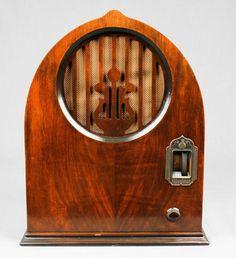 Marconi M 49 1948 Quot Antique Radio Quot Quot Tube Radio