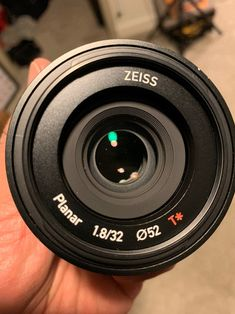 Zeiss touit for Sony crop E-mou on Mercari 50 Mm Lens, Shallow Depth Of Field, Sony E Mount, Zeiss, Products, Gadget
