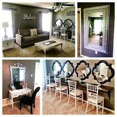 With a Bridal Suite made for a queen, you and your bridesmaids will have more than enough room to relax and get ready for your wedding day.
