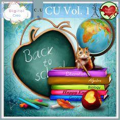 CU Vol.1 by Angi Designs