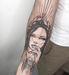 """Gefällt 15 Mal, 0 Kommentare - True Canvas (@truecanvas) auf Instagram: """"[guest] @lachwet.tattoo 🤍 𝟐𝟐.-𝟐𝟖. 𝐨𝐜𝐭𝐨𝐛𝐞𝐫 • #tattoooftheday #inkoftheday #inkstyle #kaws…"""""""