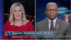 Allen West Fox Business: WATCH Allen West responds to Russian hackers, hacking State Dept and White House