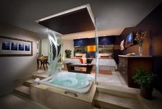 punta cana Hard Rock Caribbean Suite