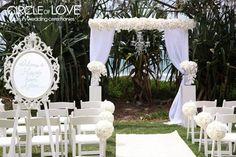 wedding arches for indoor weddings | Wedding Arch Sydney