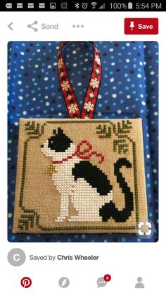gives me an idea for a cross stitch for Jason. one of Boozer.This gives me an idea for a cross stitch for Jason. one of Boozer. Cross Stitch Christmas Ornaments, Xmas Cross Stitch, Cross Stitch Cards, Cross Stitch Animals, Christmas Embroidery, Modern Cross Stitch, Christmas Cross, Cross Stitch Designs, Cross Stitch Patterns
