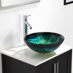 Kraus Sheven Bathroom Vessel Sink Faucet | Overstock.com Shopping - Great Deals on Kraus Bathroom Faucets