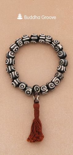sourced in NE India ethnic tribal adornment Indian jewellery Faux carnelian beads made of synthetic material