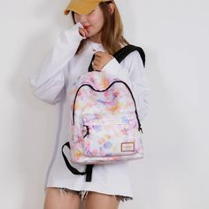 School Bags For Boys, Sale Uk, Casual Bags, School Backpacks, Leaf Prints, Fashion Backpack, Student, Travel, Accessories