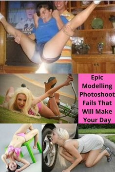 Epic Modelling Photoshoot Fails That Will Make Your Day Weird Facts, Fun Facts, Intresting Facts, Alternative Movie Posters, Vogue Covers, 4th Of July Party, Avatar The Last Airbender, Celebs, Celebrities