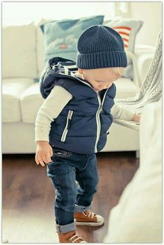Stylish Kids That Put Us All To Shame (Pictures