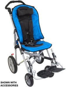 Tendercare Snazzi Pushchair Special Needs Pushchairs