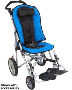 Convaid EZ Rider Stroller | Special Needs Umbrella Strollers | e-Special Needs