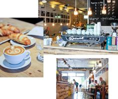 BERLIN Oslo Kaffeebar