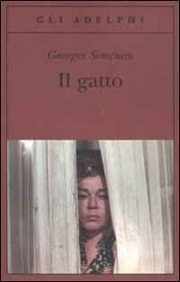 Libro Il gatto Georges Simenon