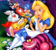 Alice nel paese delle Meraviglie, i disegni più belli da stampare e colorare [FOTO] - Donnaclick