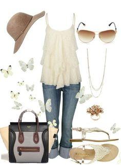 Celine Luggage Grey Calfskin Satin Handbag Multicolour ... Fashion Style