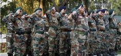 नई दिल्ली। भारतीय थल सेना ने स्थायी कमीशन के तहत नियुक्ति के लिए अविवाहित पुरूष उम्मीदवारों स