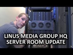 Server Room Updates!! UPSes, KVMs, and more! - http://eleccafe.com/2015/10/06/server-room-updates-upses-kvms-and-more/