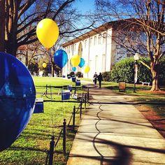 #Emory Founders Week 2013