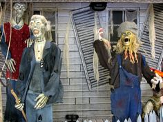 Halloween spirit 2013 images